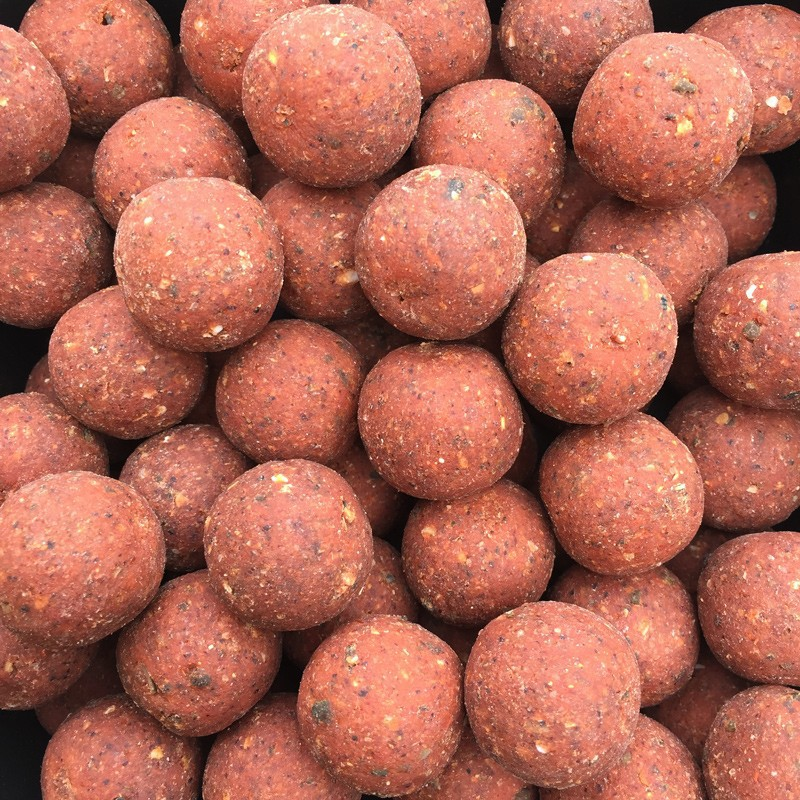 Epic Spice Boilies 25 mm