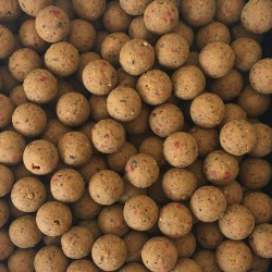 Fruit Fusion Boilies 15 mm 5 kilo