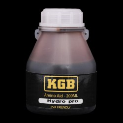 KGBBaits Amino Aid Hydro Pro PVA friendly 200ml