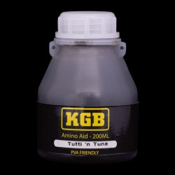 KGBBaits Amino Aid Tutti 'n Tuna PVA friendly 200ml