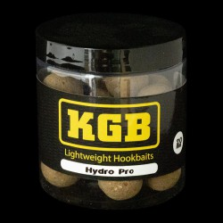KGB Baits Lightweight Hookbaits Hydro Pro 20mm