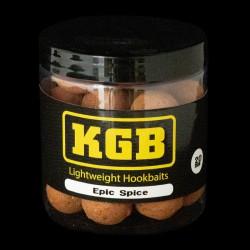 Epic Spice Lightweight Hookbaits