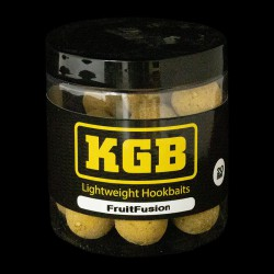 KGB Baits Lightweight Hookbaits Fruit Fusion 20 mm