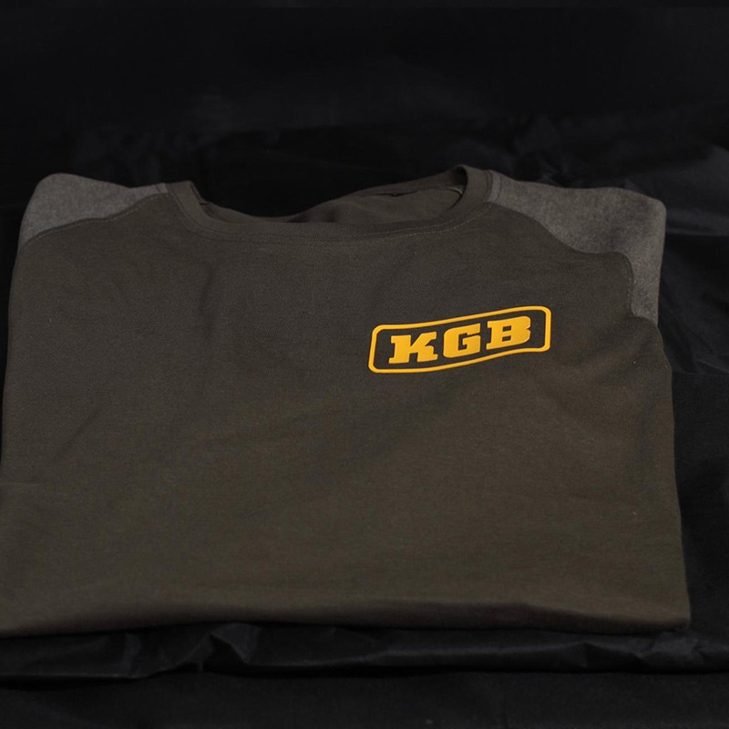 KGB Baits T-shirt