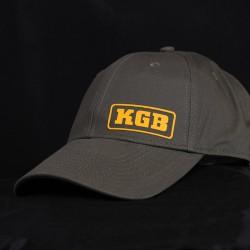 KGB Baits Cap