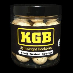 Fruit Fusion Special Lightweight Hookbaits 20 mm